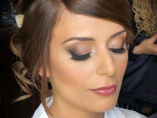 Silvana Mura Makeup & Beauty 2
