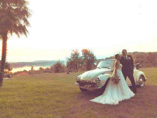Guido il Maggiolino Wedding 1