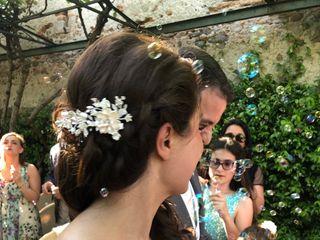 Elisa Toaiari Parrucchieri 4