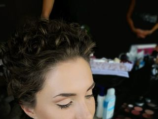 Jessica Bellaria Make up Artist 4