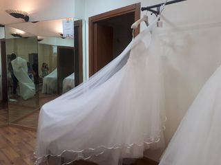 Biagi Sposa 1