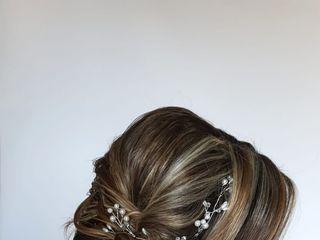 Diana Sava Makeup & Hairstyling 1