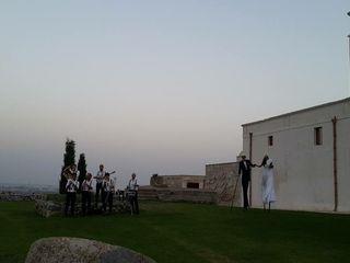 Masseria Amastuola Wine Resort 6