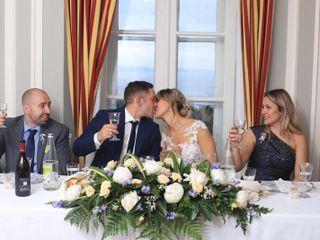 L&S Wedding Planner & Event 1