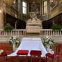 Le nozze di Laís e Gusteau Genova 6
