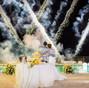 Le nozze di Fabrizio Pagani e Ronchi Fireworks 6