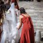 Le nozze di Nicole Baggiolini e Granditalia Couture 5