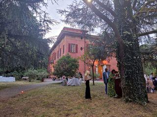 Villa La Quiete di Mezzana 3