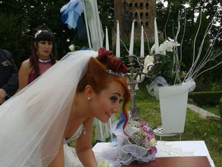 Valentina make up sposa 1