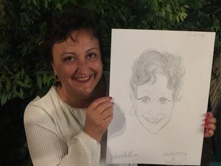 Caricature di Marco Martellini 3