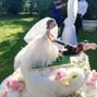 le nozze di Barbara Carta e Qualcosa di speciale - Cake Topper 8