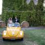 Le nozze di Giulia A. e Luca Tedesco Film Maker 11