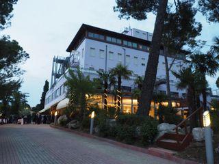 Parc Hotel Villa Immacolata 2