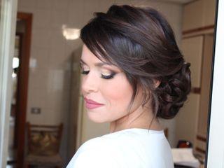 Noemi Ferlito Make Up Artist 5