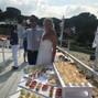 le nozze di Patricia Bronke e Tavernetta Beach 2