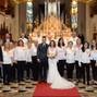 le nozze di Sara Cucchetti e Voices From Heaven Gospel Choir 2