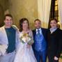 Le nozze di Chiara Venturi e Full Stroke Duo 6