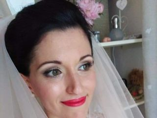Marzia Pistacchio Make Up 1