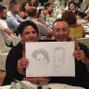 Le nozze di Ombretta e Caricature di Marco Martellini 14