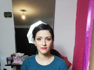 Marzia Pistacchio Make Up 2