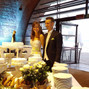 le nozze di Silvia Ferrari e MB Flowers 1