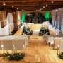 le nozze di Silvia Ferrari e MB Flowers 2