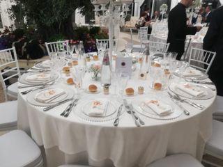 Giardina Banqueting 1