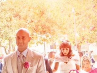 Wedding experience 3