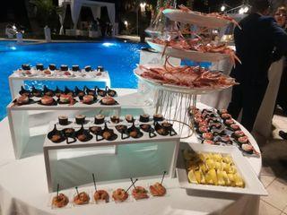 Giardina Banqueting 2