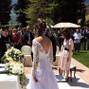 le nozze di Cristina D'emilio e Geneviève 7