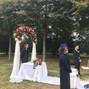 le nozze di Anahi Ramirez e I fiori di Sara Due 8