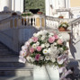 le nozze di Marcella De Lisi e Fiorista  Napoli di Roberto Di Guida 5