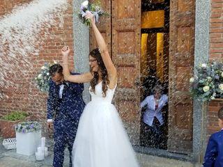Idea Sposa di Torino 4