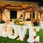 le nozze di Anahi Ramirez e I fiori di Sara Due 12