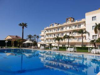 Club Hotel Kennedy Roccella **** 1