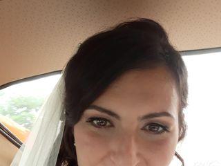 Valeria Avantario Make-up Artist 5