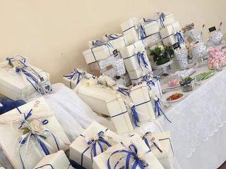 Pastò Wedding & Events 1