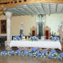 Le nozze di Luisa Longo e Castello Flotta 6