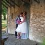 Le nozze di Eleonora Fogli e Foto Paolini 6