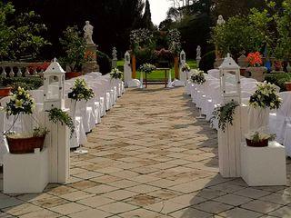 Gloria Wedding & Event 1