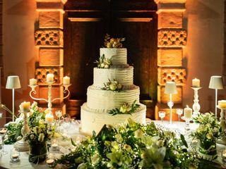 Gloria Wedding & Event 3
