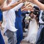Le nozze di Lorena Mangia e Stefano Ferrier 8