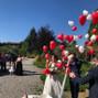 Le nozze di Elena Franchi e Villa La Voliera Reale 9