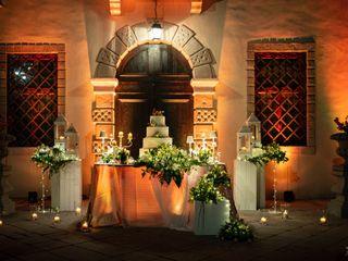 Gloria Wedding & Event 4