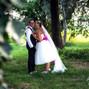 Le nozze di Eleonora Fogli e Foto Paolini 10