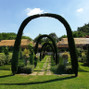 Le nozze di Elena Franchi e Villa La Voliera Reale 11