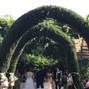 Le nozze di Elena Franchi e Villa La Voliera Reale 12