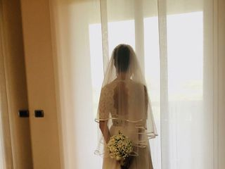 Dolores Tommasi Spose d'Alta Moda 1