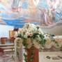 Le nozze di Mariagrazia Sabino e Olimpia Veronico Floral Designer 41