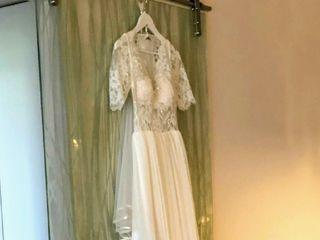 Dolores Tommasi Spose d'Alta Moda 2